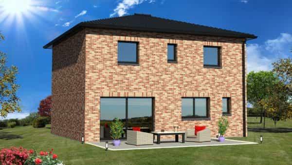 Constructeur de maisons à étages - Maison Eureka